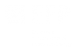 EFP logo - European federation of periodontology