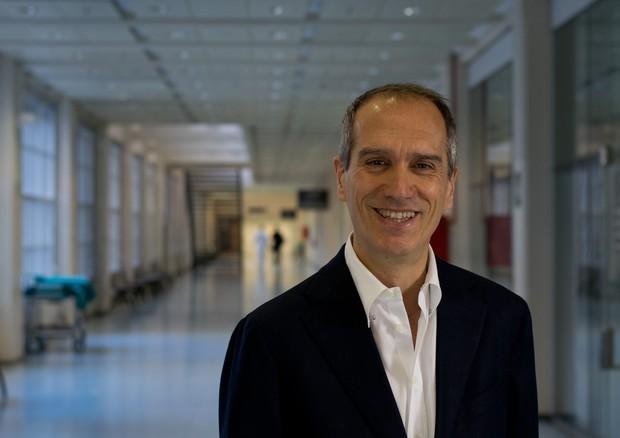 Mario Aimetti Presidente SIdP